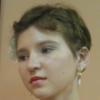 Жанна, Россия, Люберцы, 34 года