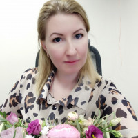 Юлия, Россия, Мытищи, 36 лет