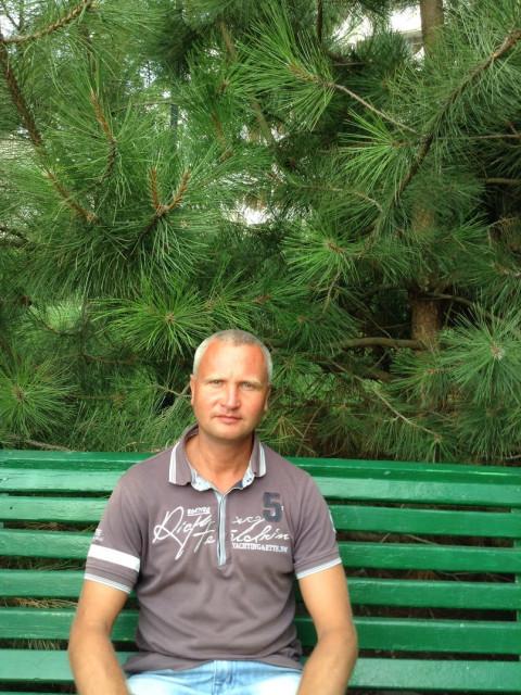 Максим, Россия, Ногинск, 42 года