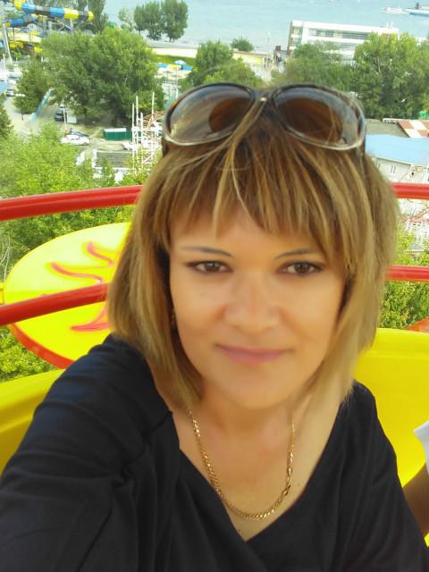 Светлана, Россия, Анапа, 38 лет
