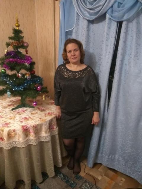 Ася, Россия, СТАНИЦА КУРЧАНСКАЯ, 42 года