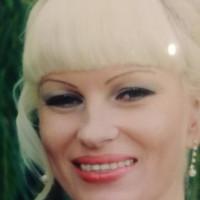 Майя Загрийчук, Россия, Курск, 46 лет