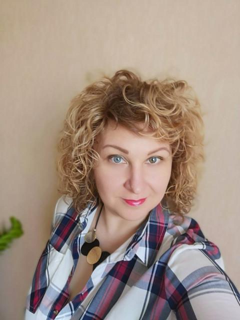 Елена, Россия, Железнодорожный, 37 лет