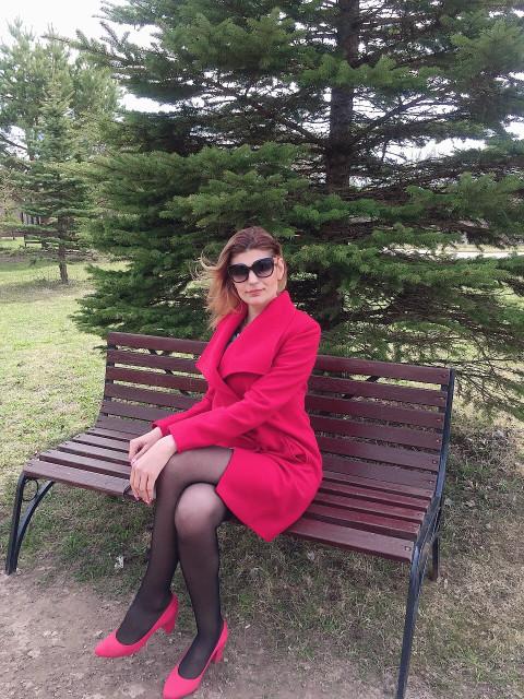Светлана, Россия, Обнинск, 34 года