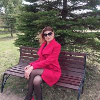 Светлана, Россия, Обнинск, 36 лет