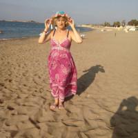 Наталия, Россия, Стерлитамак, 60 лет