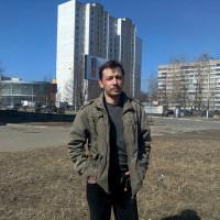 Aндрей А, Россия, Чехов, 47 лет