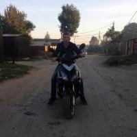 Влад, Россия, Александров, 41 год
