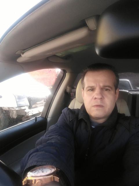 Дима, Россия, московская область, 42 года