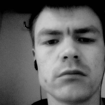 Вадим Постригань, Россия, Краснодар, 26 лет