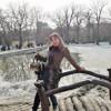 Ксения, Россия, Саратов, 36 лет, 1 ребенок. Хочу найти Доброго, любящего детей, спонсора не ищу, но и жадин не люблю, желающего идти вперёд к намеченным це