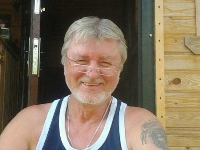 Сергей, Россия, Александров, 62 года