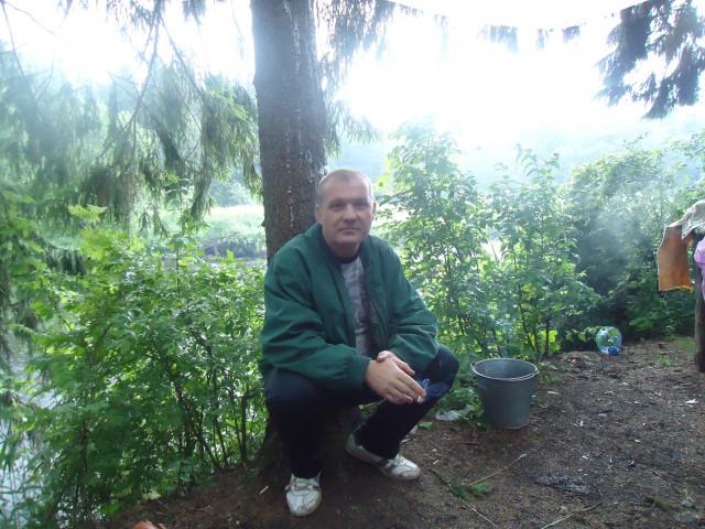 андрей, Россия, Сергиев Посад, 52 года