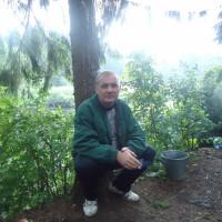 андрей, Россия, Сергиев Посад, 54 года