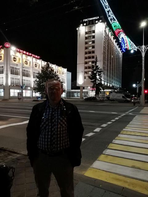 Вячеслав, Россия, Кольчугино, 52 года