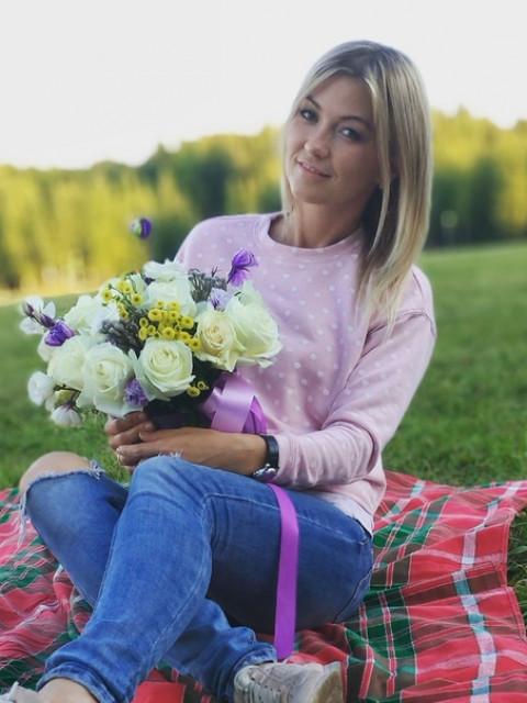 Аня, Россия, Москва, 33 года, 2 ребенка. Ищу знакомство