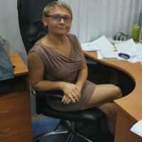 Анастасия, Россия, Костомукша, 39 лет