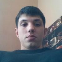 Роман, Россия, Йошкар-Ола, 26 лет