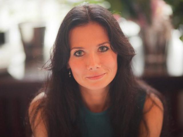 Виктория Литвинова, Россия, Курск, 38 лет