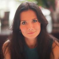 Виктория Литвинова, Россия, Курск, 40 лет