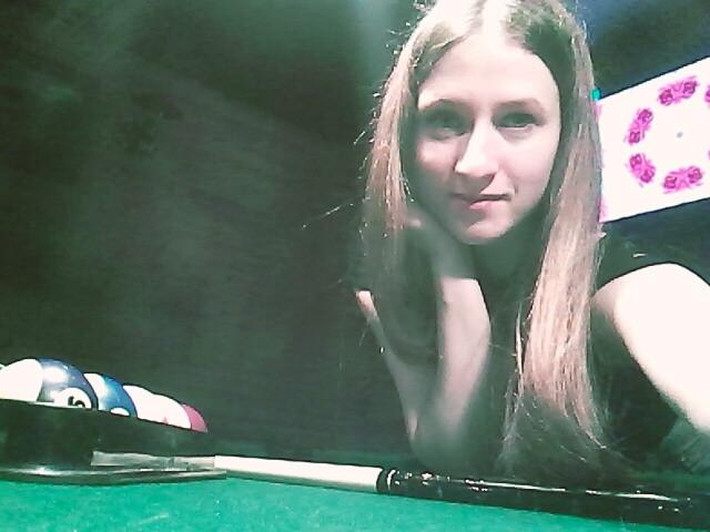 Юлия, Россия, Анапа, 25 лет