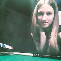 Юлия, Россия, Анапа, 26 лет