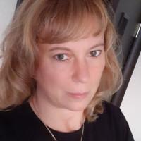 Татьяна, Россия, Санкт-Петербург, 45 лет