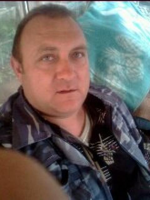 Андрей Мясищев, Россия, Кореновск, 49 лет