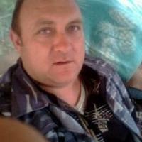 Андрей Мясищев, Россия, Кореновск, 51 год