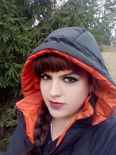 Алёна, Россия, Льгов, 29 лет