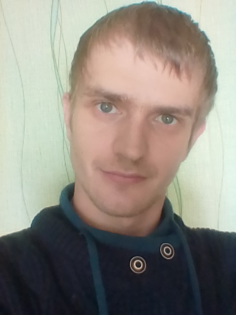 Артем, Россия, Иваново, 28 лет