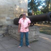 иван, Россия, Анапа, 46 лет