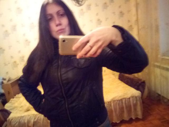 Виктория, Россия, Подольск, 27 лет