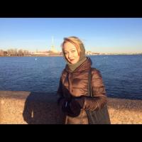 Александра, Россия, Орехово-Зуево, 37 лет