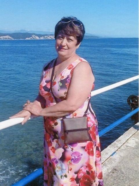 Наталья, Россия, Муром, 59 лет