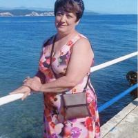 Наталья, Россия, Муром, 61 год