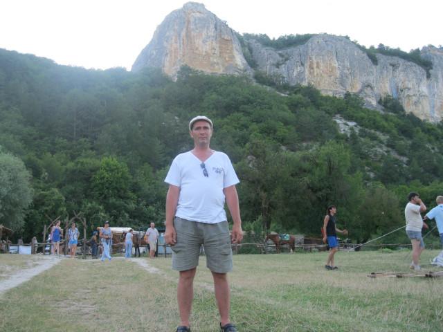 серёня, Россия, Бежецк, 44 года