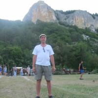 серёня, Россия, Бежецк, 45 лет