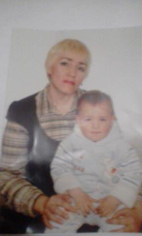 Виктория Аносова, Россия, Тамбов, 47 лет