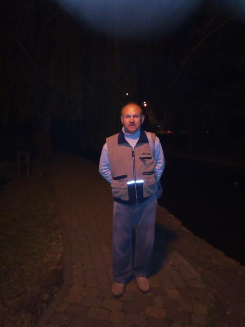 Александр, Россия, Краснодар, 53 года