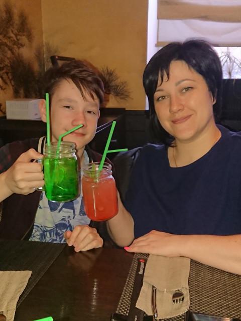 Мария, Россия, Балашиха, 36 лет