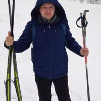 Роман Баюра, Россия, Черкесск, 27 лет