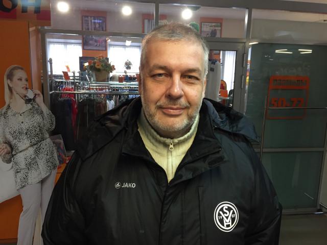 Александр, Россия, Владимир, 55 лет