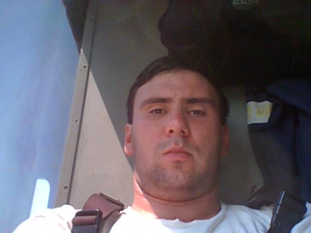 Александр, Россия, Краснодар, 28 лет