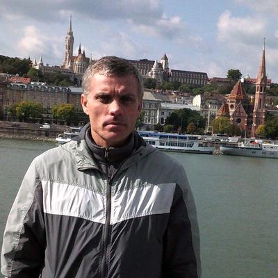 Алексей Коробов, Россия, Тамбов, 44 года