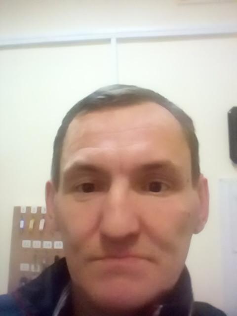 Яков, 41 год