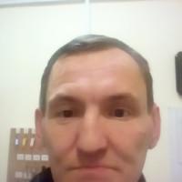 Яков, Россия, Александров, 43 года