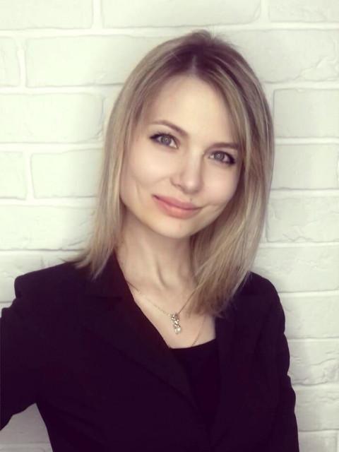 Евгения, Россия, Домодедово, 33 года