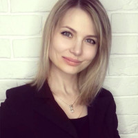 Евгения, Россия, Домодедово, 35 лет