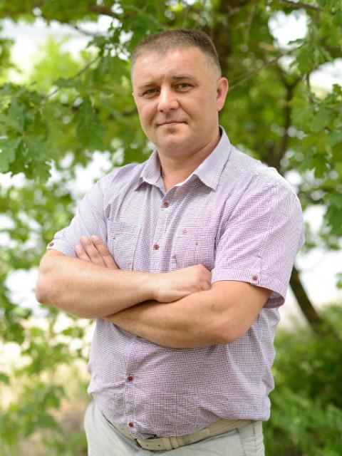 Олег, Россия, Тамбов, 47 лет